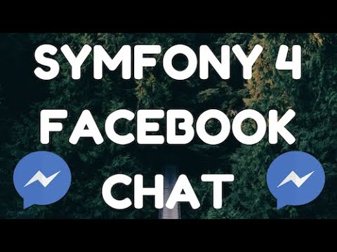 Installer le plugin facebook customer chat